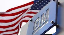 Bereits vor Trump-Wahl beschlossen: GM und Wal-Mart versprechen Tausende Jobs