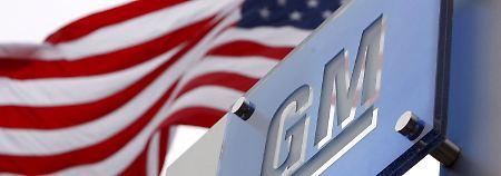 Weitere Konzerne beugen sich Trump: GM und Wal-Mart versprechen Tausende Jobs