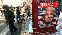 Dax könnte wieder steigen: Asiatische Börsen werden nervös