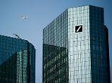 Mit einer Rekordstrafe von 7,2 Milliarden Dollar beendet die Deutsche Bank ihre unrühmlichen US-Geschäfte.