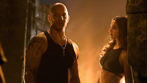 """Neu im Kino: """"xXx 3"""": Vin Diesel ist zurück in seiner Paraderolle"""
