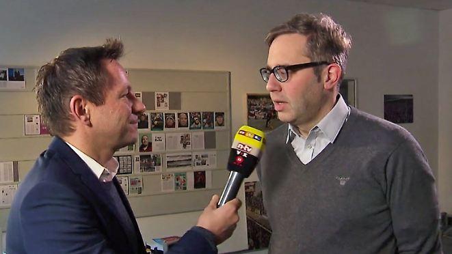 """Philipp Köster zur Bundesliga-Rückrunde: """"Hoffenheim wird Überraschungsmannschaft der Saison"""""""