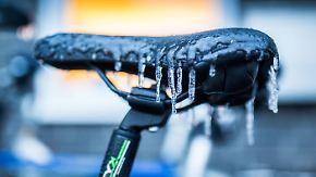 Glatteiswarnung für den Norden: Temperatur sinkt nachts auf bis zu -20 Grad