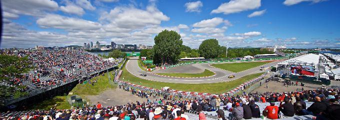 Motorsport-Verband hebt Daumen: Fia genehmigt Formel-1-Verkauf