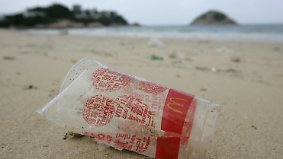 Vorstoß in Davos: 40 Großkonzerne verpflichten sich zum Einsatz von weniger Plastik