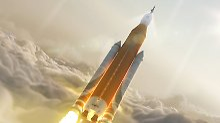 Will Trump die Rückkehr zum Mond?: Nasa bangt um ihre Mars-Mission