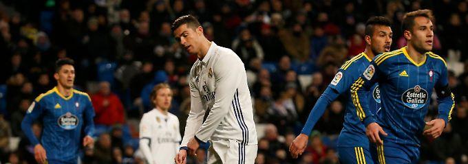 """""""Soll er doch nach China gehen!"""": Real """"kaputt"""", Schimpfe für Ronaldo"""