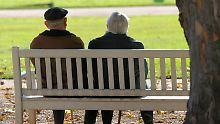 Herzinfarkt und Krebs: Daran sterben die Deutschen am häufigsten