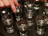 Barbesitzer erhält Bewährungsstrafe: Trinkwettbewerb endet tödlich