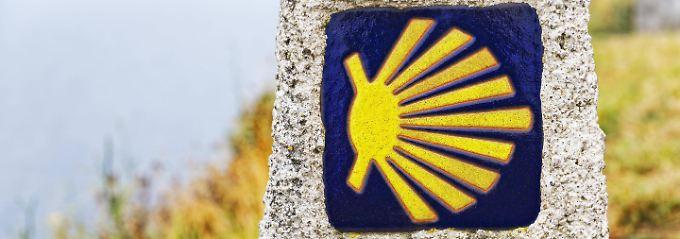 Jakobswege sind voll: Pilgerreisen in Europa boomen