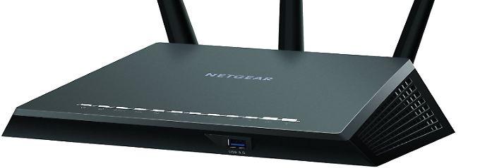 Noch mehr Geräte betroffen: Schon wieder Lücke in Netgear-Routern
