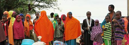 """Kenia schließt Flüchtlingslager: """"Wir wollen nicht nach Europa"""""""