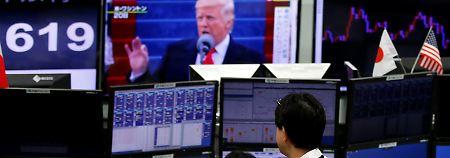 Verdoppelung des Wachstums?: Trump legt sich die Messlatte zu hoch