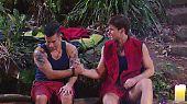 Tag 11 im Dschungelcamp: Nicht ohne meinen Lulu-Freund