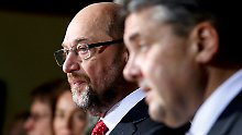 Der neue Kanzlerkandidat: Deshalb ist Schulz gut für die SPD