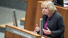 Fehler im Fall Amri: NRW schaltet Sonderbeauftragten ein