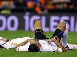 Verkauf an Milliardär war Fiasko: FC Valencia liegt in Trümmern