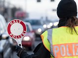 Neues Gesetz geplant: De Maizière will Grenzkontrollen verlängern