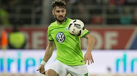 Daniel Caliguri hätte wohl schon im Sommer zu Schalke gekonnt.