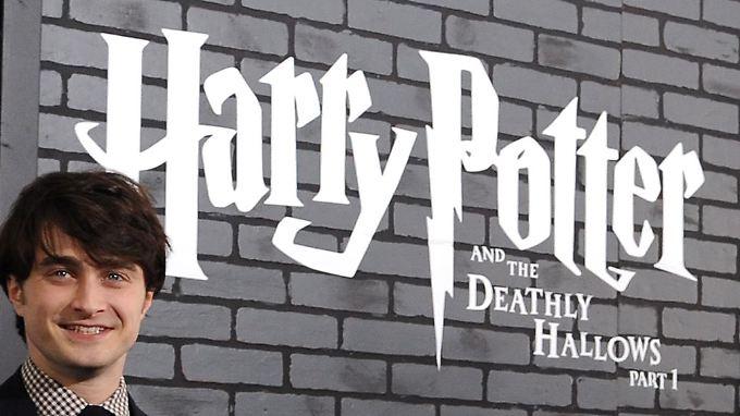 Kinostart in Deutschland: Potter zieht in seinen letzten Kampf