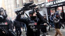 Rechtsstaatlichkeit oder Rache?: Die Türkei steigt ab