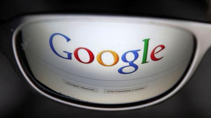 Der Umsatz von Google steigt um gut 20 Prozent auf 26 Milliarden Dollar.