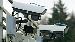 Kritik von Datenschützern und Opposition: Bundesregierung plant verstärkte Überwachung in Deutschland