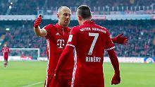 Ancelotti-Elf siegt, aber glänzt nicht: Dem FC Bayern fehlt die Leichtigkeit