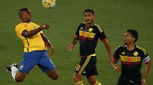 ++ Fußball, Transfers, Gerüchte ++: Schnappt sich der HSV einen Olympiasieger?
