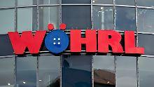 Modekette bleibt in der Familie: Gründer-Neffe wird neuer Chef bei Wöhrl