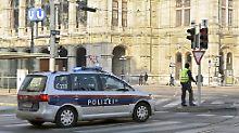 """""""Ich wollte eine Bombe bauen"""": Terrorverdächtiger hatte Ramstein im Visier"""