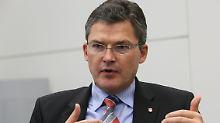 """""""Auslandsvermögen einfrieren!"""": CDU-Politiker will Sanktionen gegen Erdogan"""