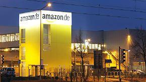 Unter den Erwartungen: Amazon enttäuscht Anleger trotz satten Gewinns