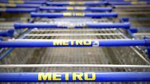 Konzern vor der Spaltung: Metro steht am Scheideweg