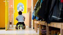 Studie zeigt Mängel auf: Eltern vermissen Betreuung für Grundschüler