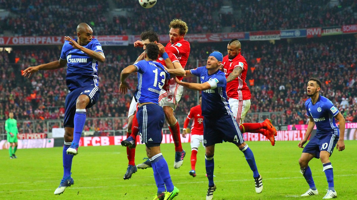 Bayern Dusel