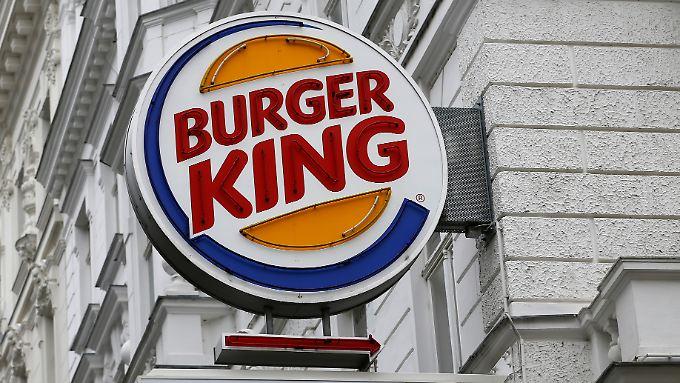 Burger-King liefert bereits seit 2015 in 60 deutsche Städte.