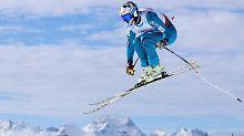 ALPINE SKIING - FIS Ski WC St. Moritz SANKT MORITZ,SWITZERLAND,07.FEB.17 - ALPINE SKIING - FIS Alpine World Ski Championships, downhill training, men. Image shows Kjetil Jansrud (NOR). PUBLICATIONxINxGERxHUNxONLY GEPAxpictures/xChristianxWalgram  Alpine Skiing FIS Ski WC St Moritz Sankt Moritz Switzerland 07 Feb 17 Alpine Skiing FIS Alpine World Ski Championships Downhill Training Men Image Shows Kjetil Jansrud NOR PUBLICATIONxINxGERxHUNxONLY GEPAxpictures xChristianxWalgram