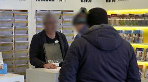 Motivation zur Arbeit?: Finnland testet bedingungsloses Grundeinkommen