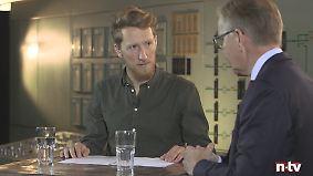 """Dietmar Bartsch bei """"Klamroths Konter"""": """"Das mache ich nicht mit"""""""