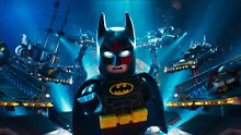 """The Lego Batman Movie"": Ben Affleck kann einpacken"