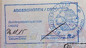 """""""Gutes Paket"""": Länder unterstützen Bund bei Plan für schnellere Abschiebungen"""