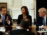 """Massive Steuersenkungen?: Trump kündigt """"Riesending"""" an"""