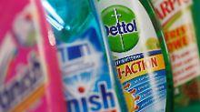 Übernahme perfekt: Durex-Konzern kauft Babynahrungsriesen