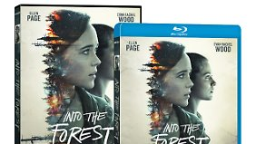 """Into the Forest"" ist bei Capelight erschienen."