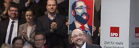 Vergleich von Schulz und Trump: Aus Schäubles Attacke spricht der Frust