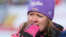 DSV-Fahrer umso stärker: Rebensburg enttäuscht bei WM-Abfahrt