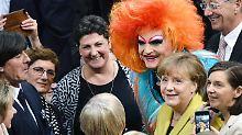 Gemeinsamer Kandidat Steinmeier: Wahl mit Schönheitsfehler