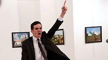 Terror-Bild wird Weltpressefoto: Diese Auszeichnung geht an den Hass