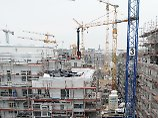 Weniger Einfamilienhäuser: Zahl der Baugenehmigungen geht zurück